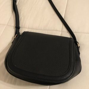 Sole Society (Nordstrom) navy blue bag